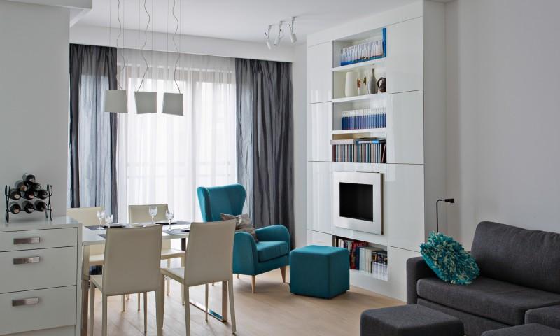 Mieszkanie Żoliborz